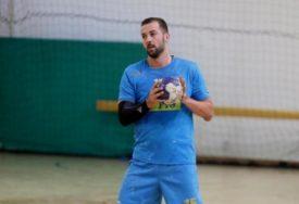 POVRATAK U BRČKO Šarenac: Iskustvom ću da pomognem mladom timu