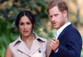 """""""BORI SE SAMA SA SOBOM"""" Princ Hari zabrinut za zdravlje Megan Markl"""