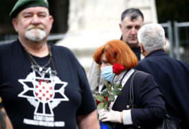 USTAŠKA OKUPLJANJA POSTAJU PROŠLOST Podržan prijedlog o zabrani skupova u Blajburgu