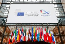 """""""TO NIJE ZADNJE DVORIŠTE"""" Jačanje vladavine prava na zapadnom Balkanu u interesu EU"""