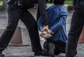 ŠPIJUNIRALI ZA KINU Dvojica francuskih obavještajaca osuđena za IZDAJU (FOTO)