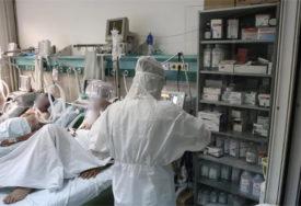 TROJE DJECE U BOLNICI Cijela srpska porodica zaražena virusom korona u Grčkoj
