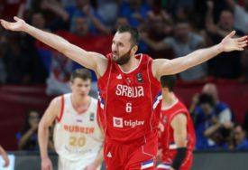 MAČVAN POZITIVAN Bivši reprezentativac Srbije ima virus